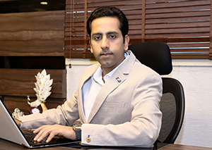 Mr Rohit Arrora